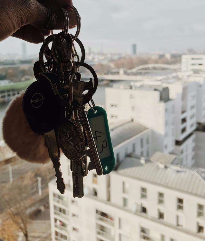 Mon déménagement : avantages &inconvénients